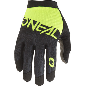 ONeal Amx Bike Gloves Altitude yellow/black